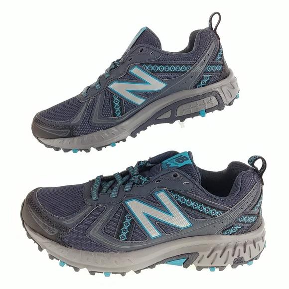 cheap for discount fbeae 36e5d New Balance Shoe TECHride 410v5 Trail Running NWT